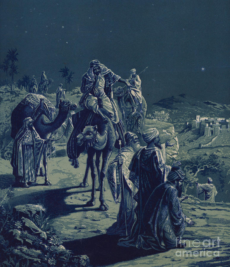 Image result for magi caravan enters Jerusalem images