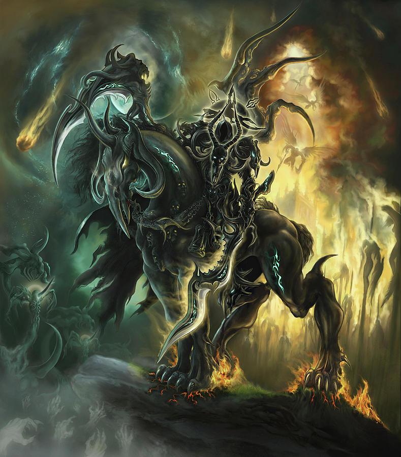 Best Demon Hunter Rings Wow
