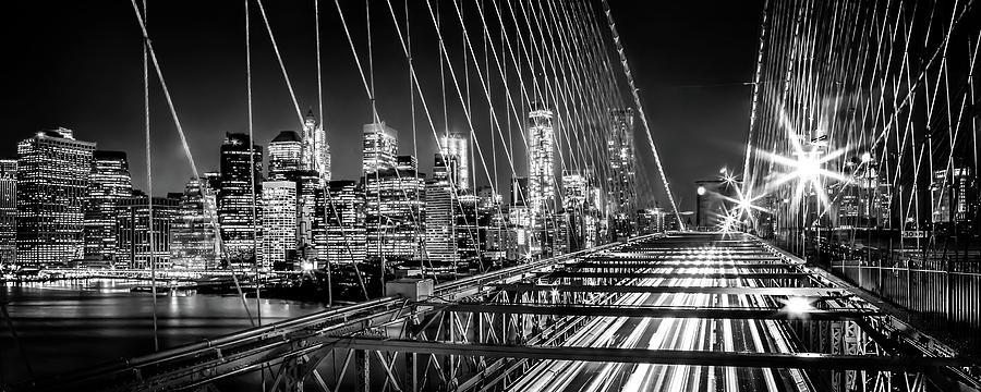 Time Warp City Photograph