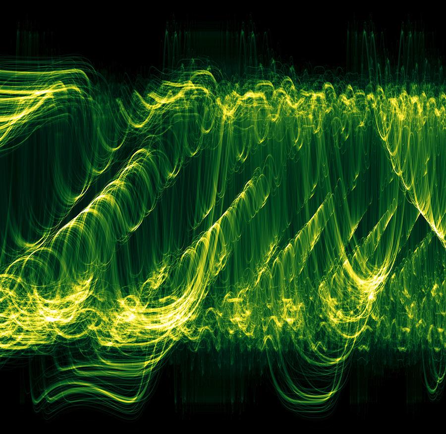 Tornado Digital Art