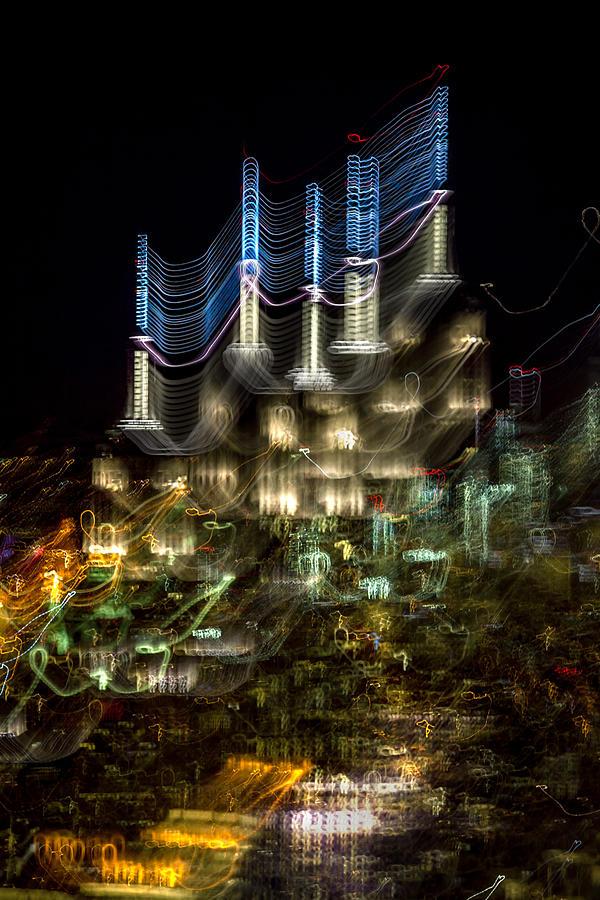 Transformer Photograph