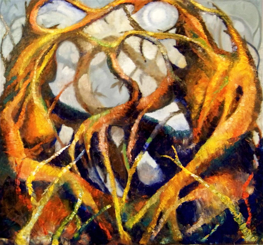 Trinitaris Painting