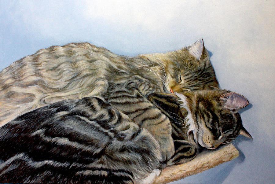 True Love Painting