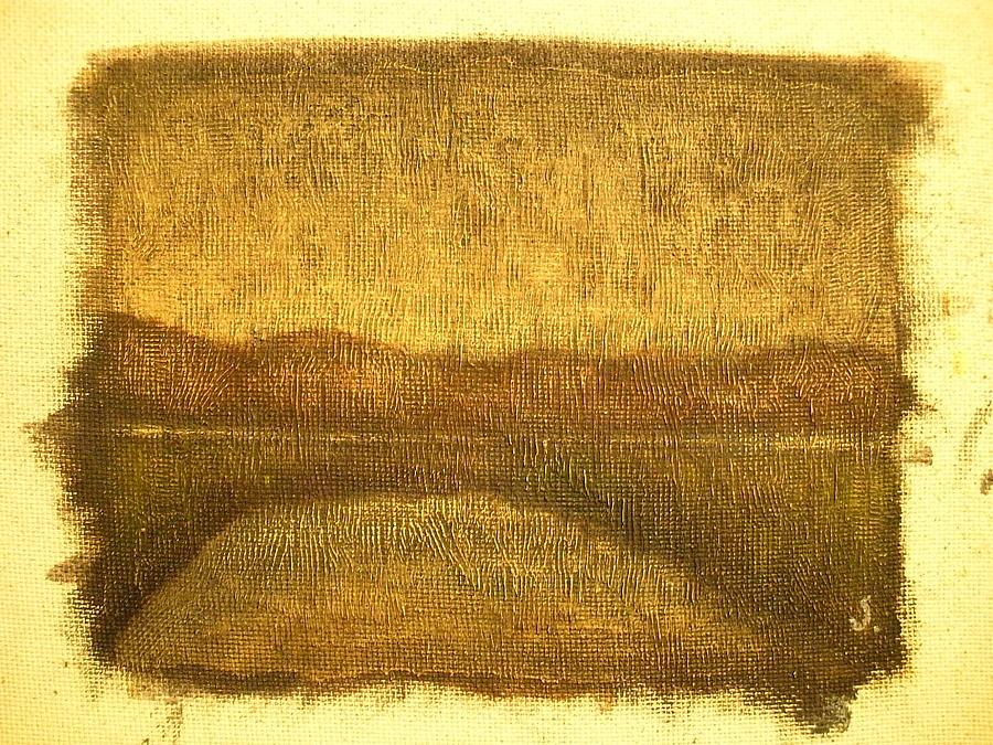 Art Sale Painting - Twilight by Jaylynn Johnson