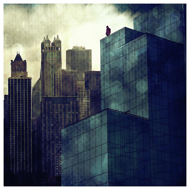 Photography Photograph - Un Alma Mas by Luis  Beltran