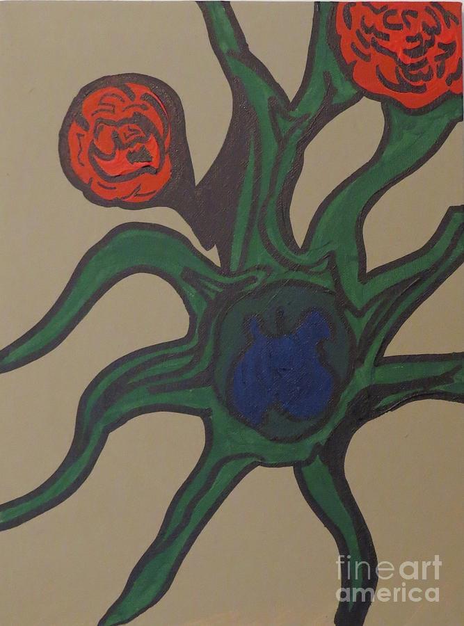 Universe Part 1 Painting