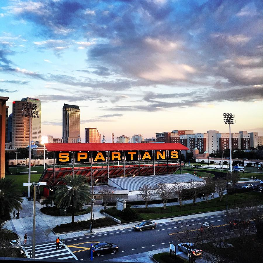 University Of Tampa Online Tour