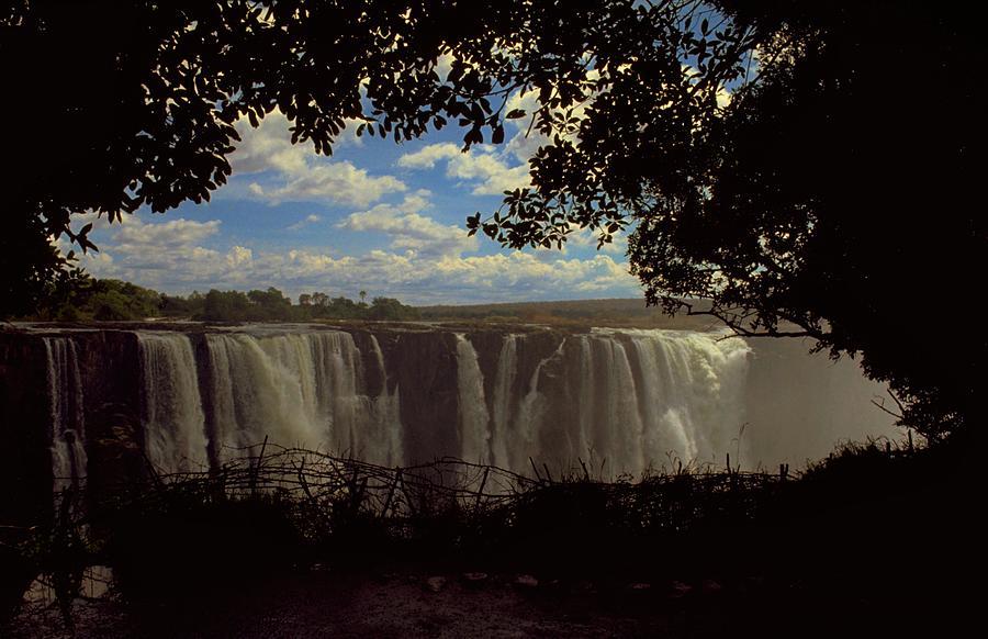 Victoria Falls, Zimbabwe Photograph