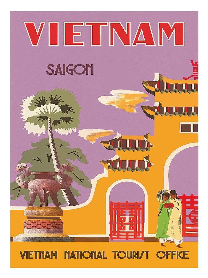 Vietnam Vintage 89