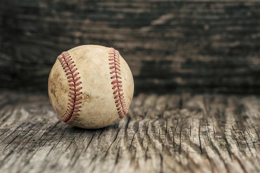 Vintage Baseball Images 15