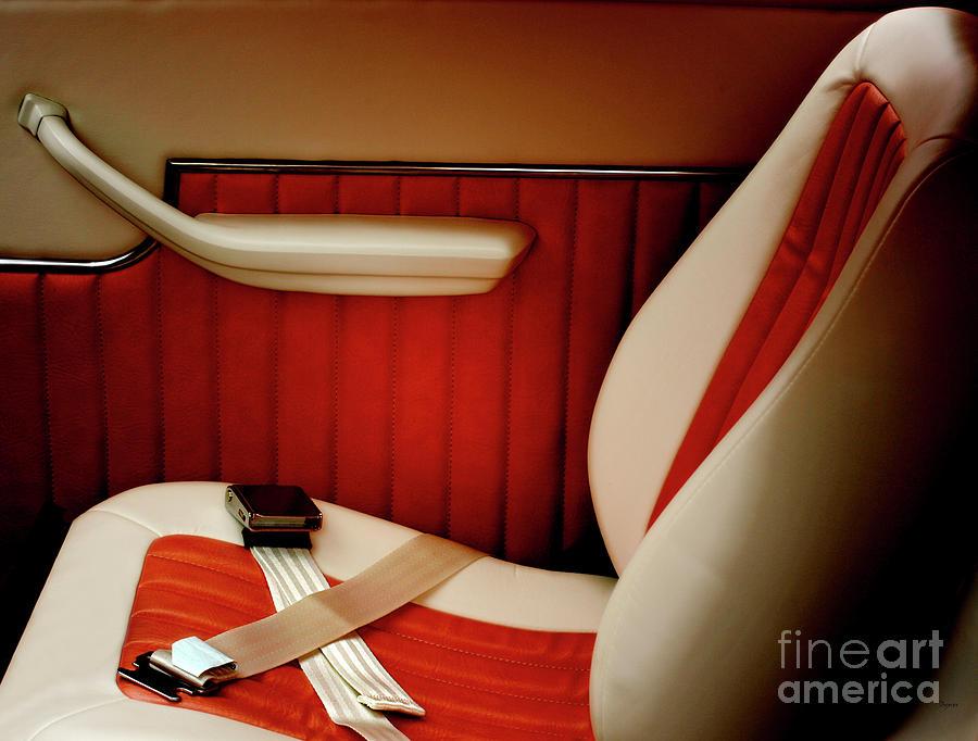 Vintage Luxury Photograph