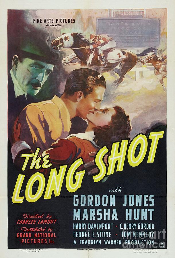 Vintage movie poster gallery