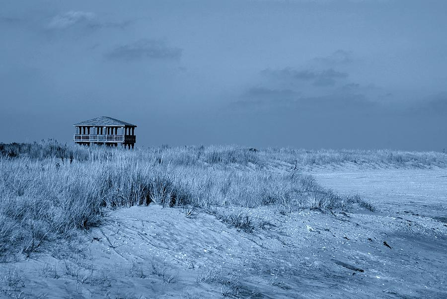 Waiting For Summer - Jersey Shore Photograph