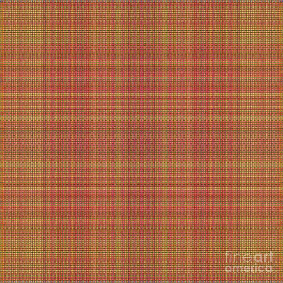 Wallpaper mandoxocco tartan yellowpink digital art by for Tartan wallpaper next
