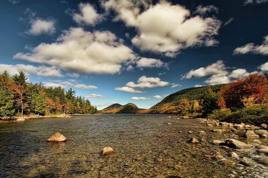 Wonder Of Acadia Photograph