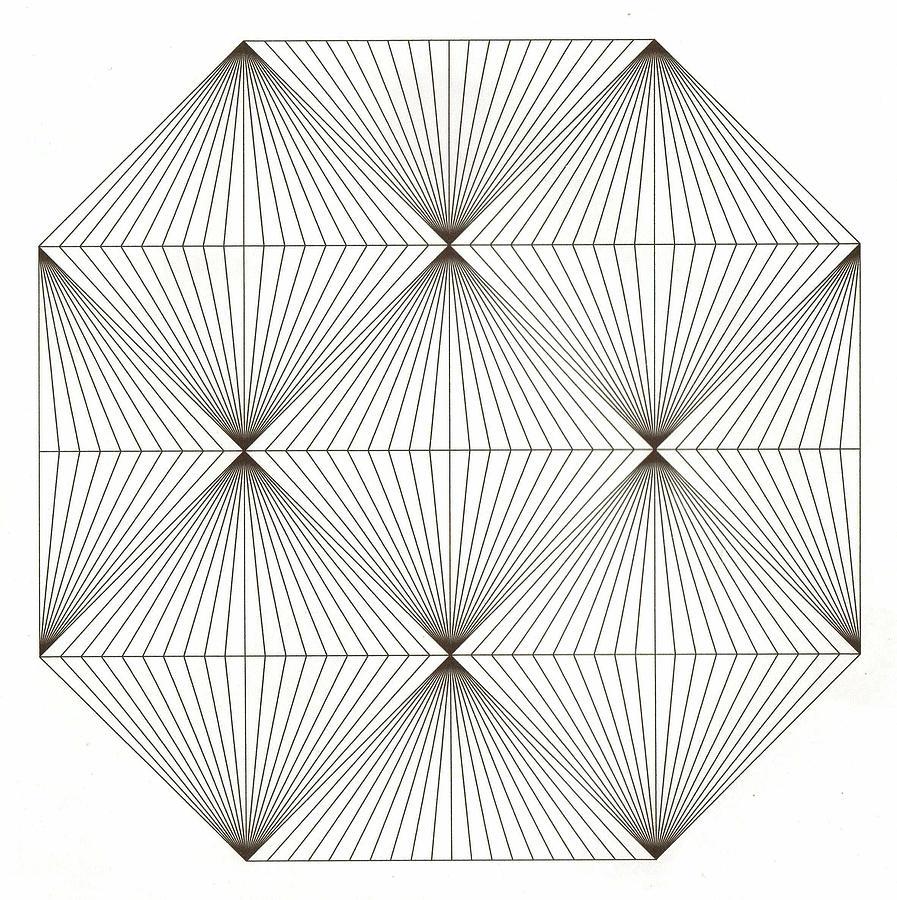 Zenfacets Digital Art
