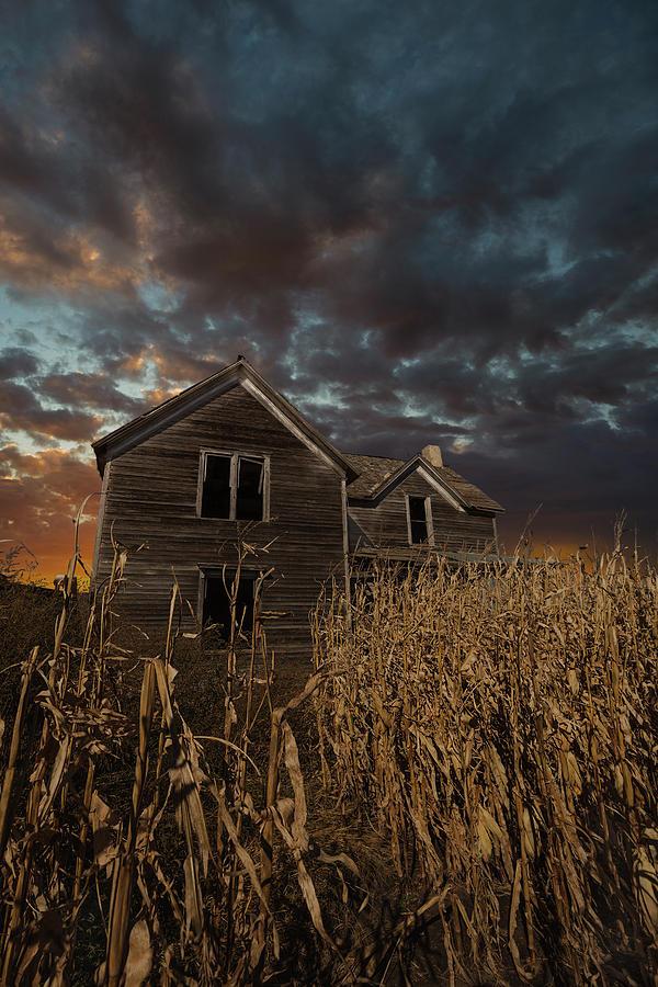 Haunted Photograph