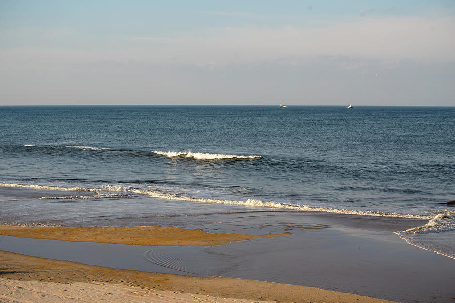 The Outer Banks 9 Photograph