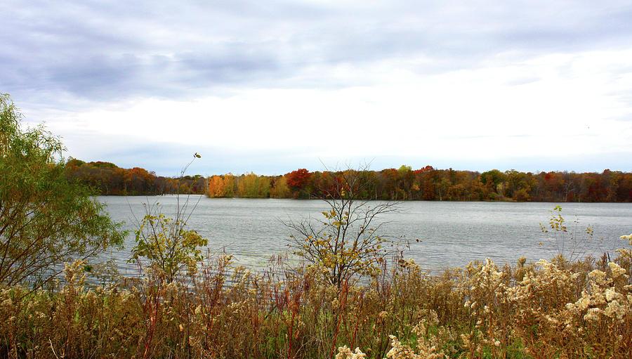 Lake Remembrance Photograph