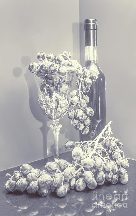 A Grape Gala Photograph
