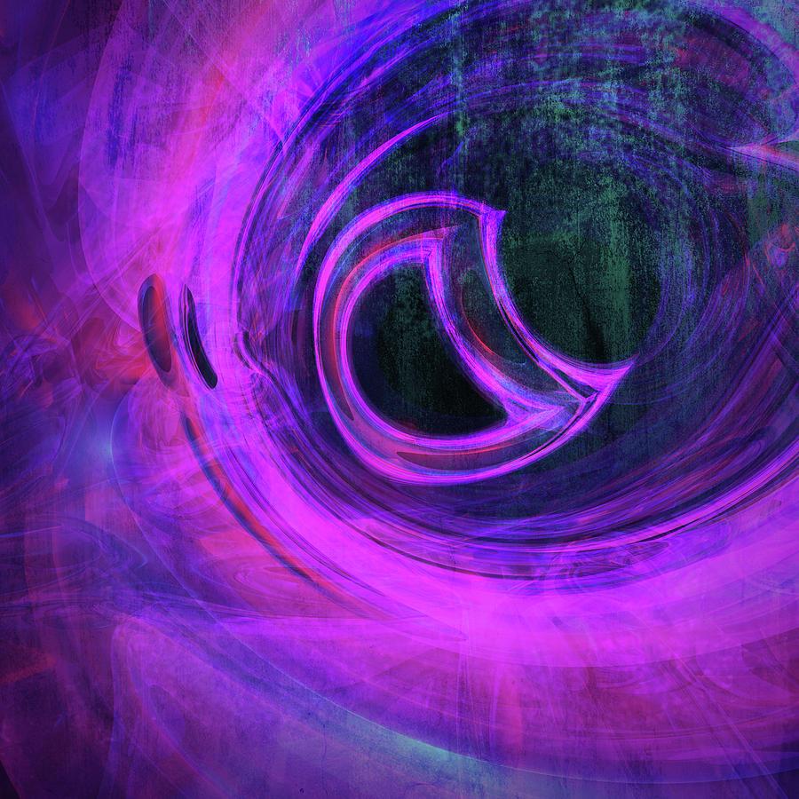 Abstract Rendered Artwork 4 Digital Art