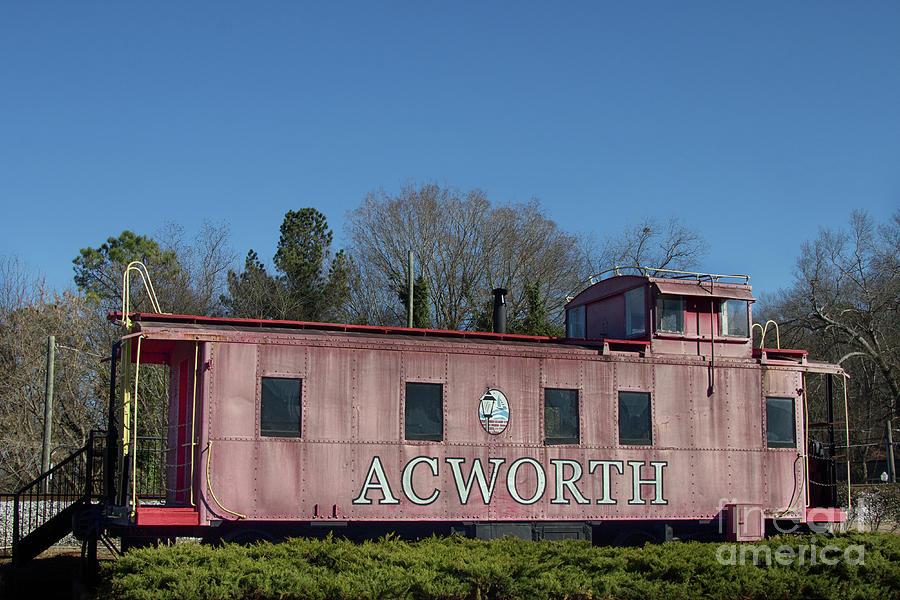 Acworth Ga Photograph
