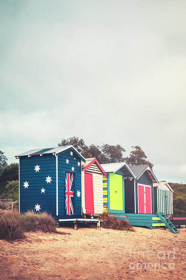 Aussie Photograph