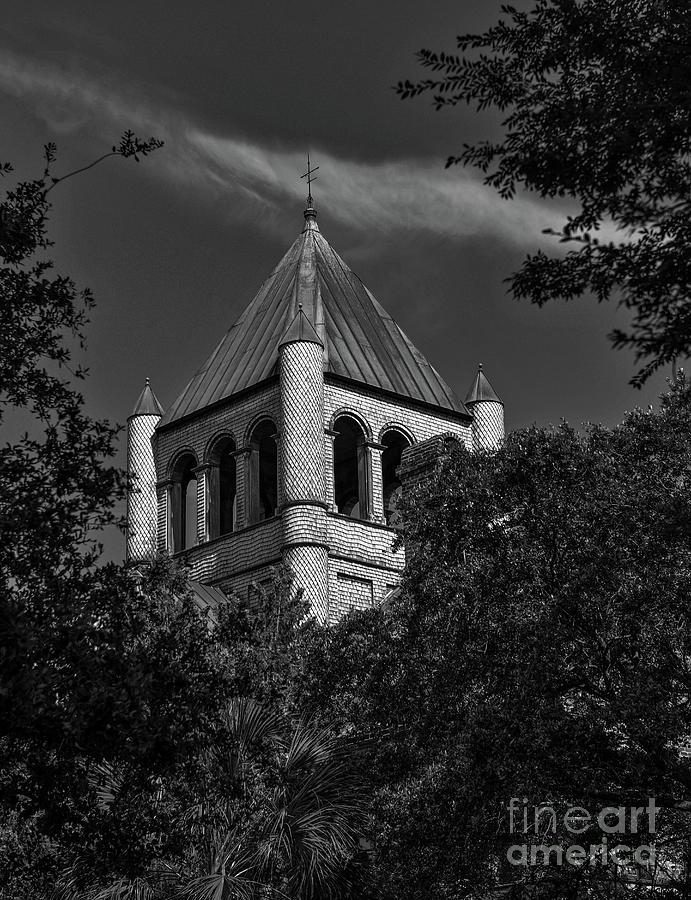 Congregational Church - 150 Meeting Street Photograph