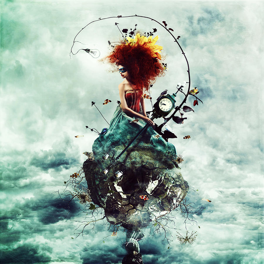 Delirium Digital Art