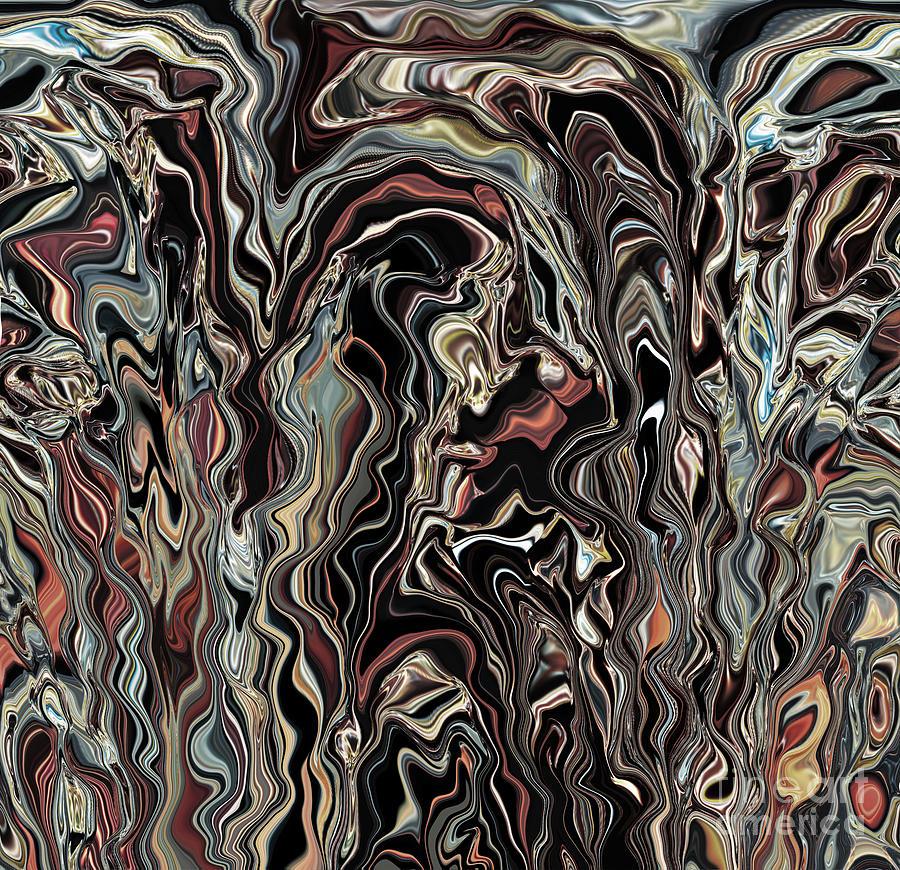 Finding A Way Out Digital Art