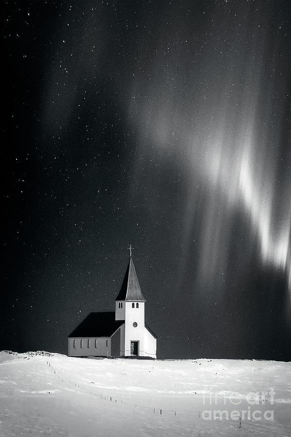 Heavens Light Photograph
