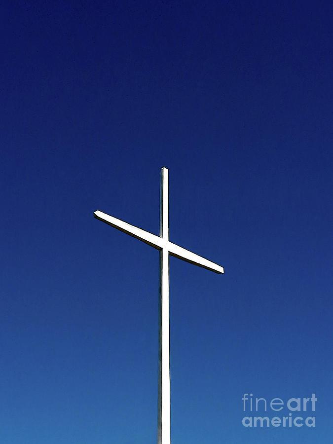 Holy Cross Photograph