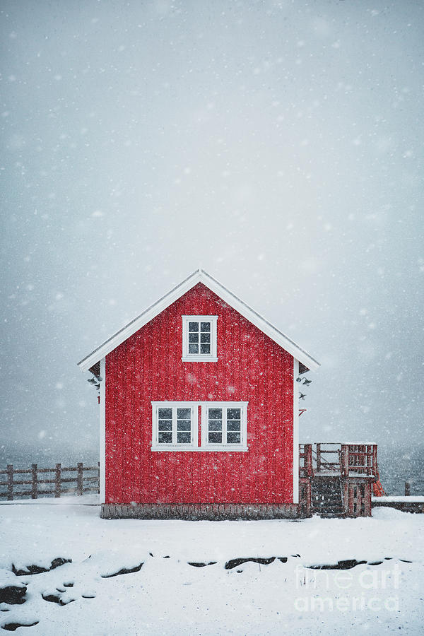 If My Heart Was A House Photograph