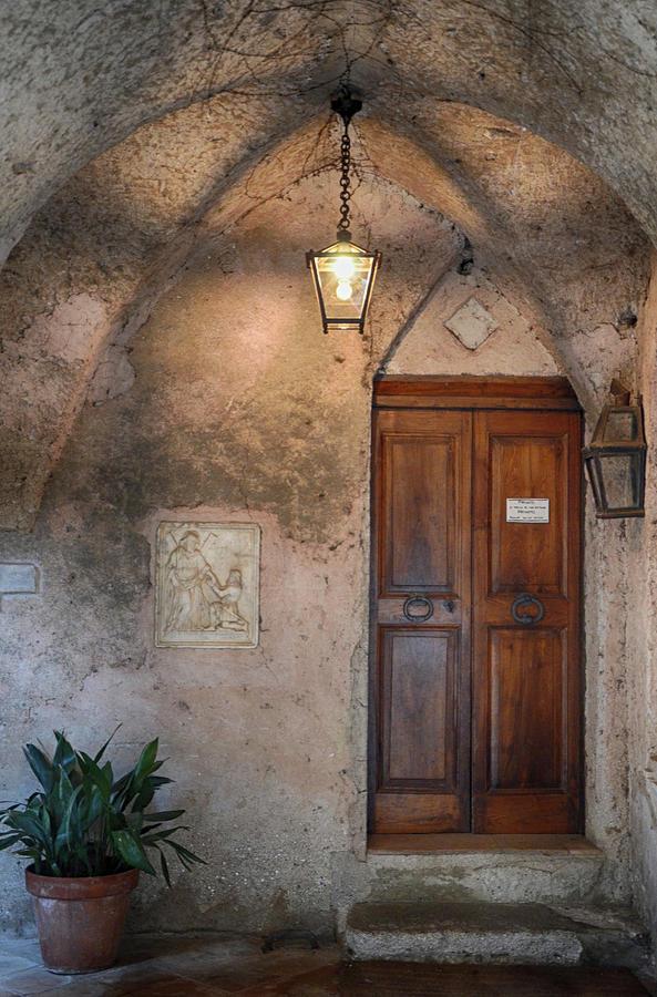 Italian Charm Photograph