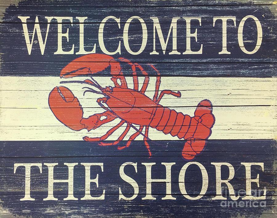 Lobster Shores Photograph