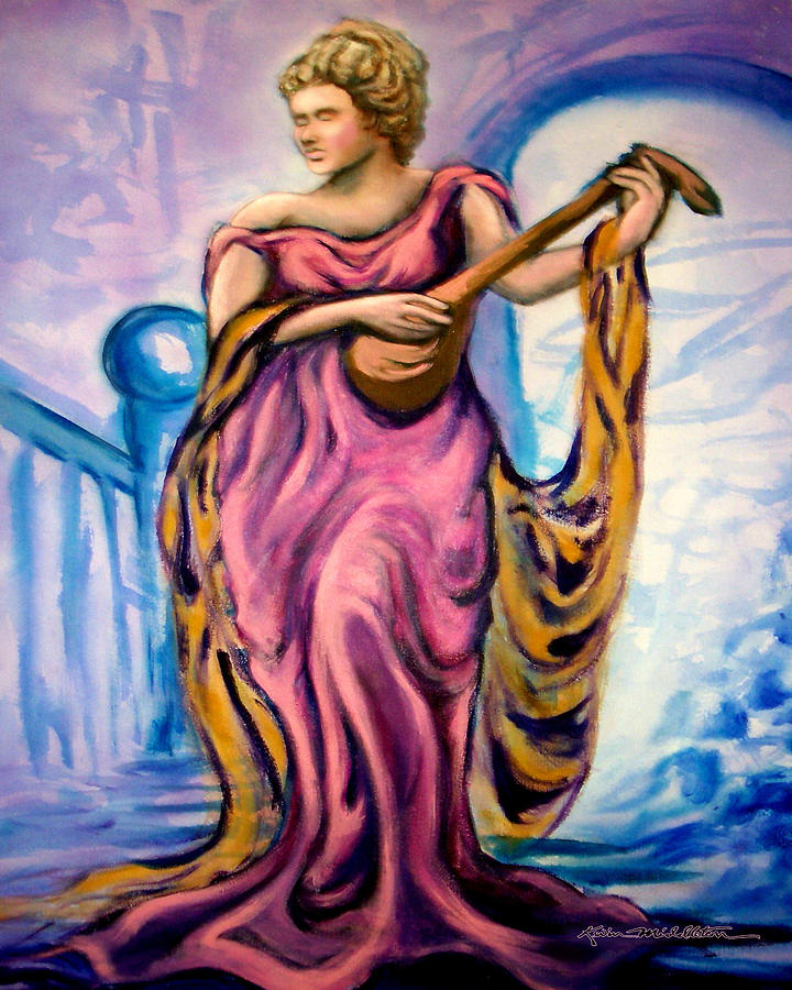 Madam Digital Art