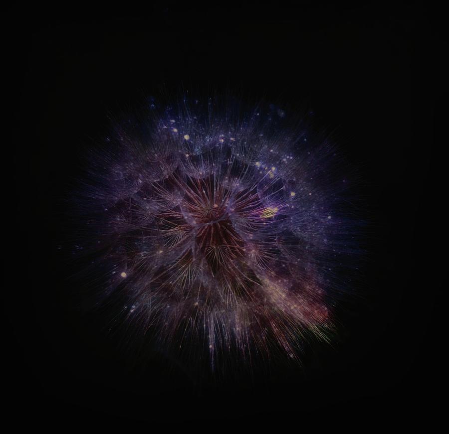 Nebula Digital Art