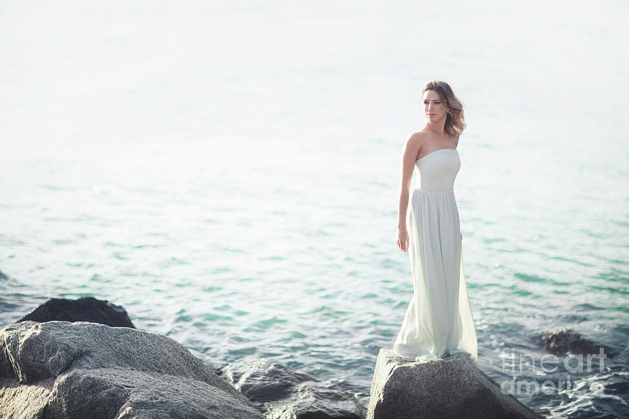 Ocean Song Photograph