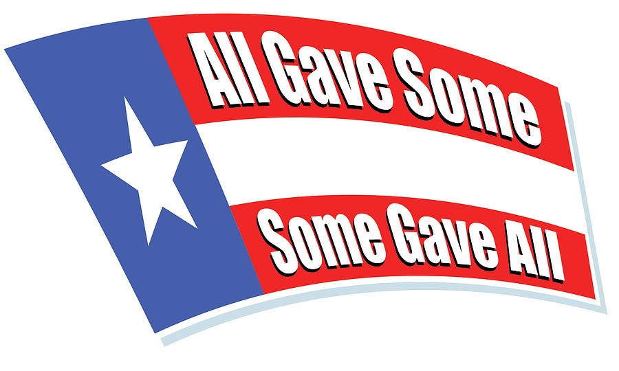 Some Gave All Digital Art