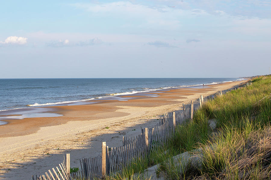 The Outer Banks 2 Photograph