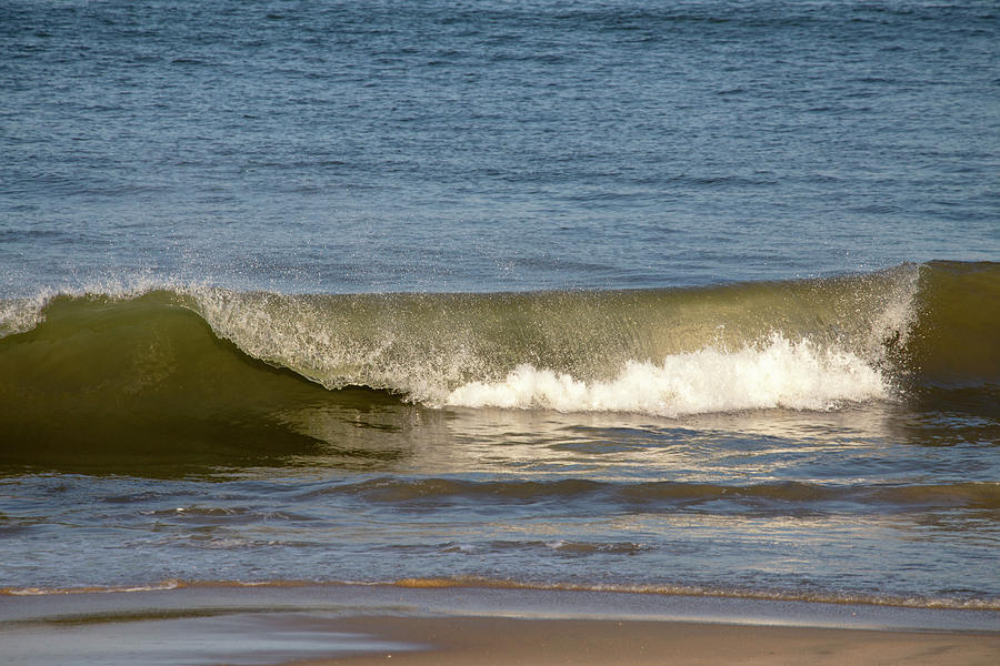 The Outer Banks 3 Photograph