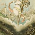 Atlanta Exposition, 1895 by Granger