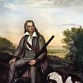 John James Audubon by Granger
