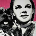 - Dorothy - by Luis Ludzska