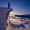 Alaska, Juneau by John Hyde - Printscapes