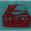 Alfa Romeo Gtv by Naxart Studio