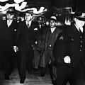 Alphonse Capone (1899-1947) by Granger