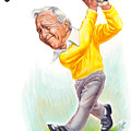 Arnie by Harry West