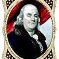 Ben Franklin by War Is Hell Store