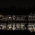 Boathouse Row - Philadelphia by Brendan Reals